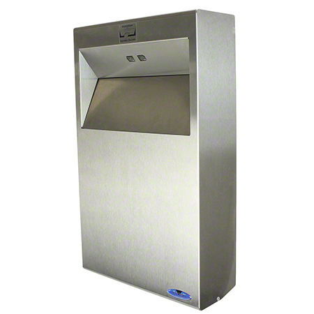 625 - FROST SST HANDS FREE NAPKIN DISPOSAL UNIT