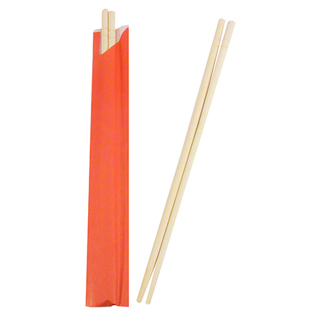 "00402 CHOPSTICKS IN RED ENVELOPE 9"" 30 X 100/CS"