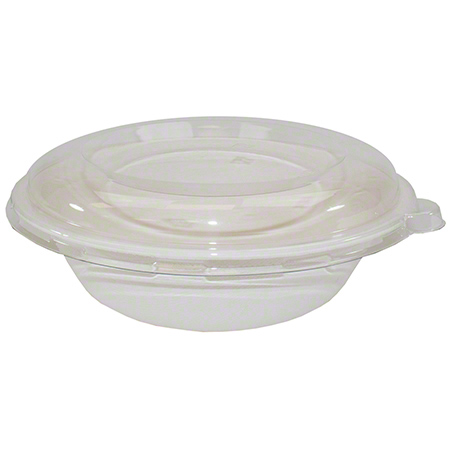 31319 SUGARCANE WHITE BOWL 32oz COMPOSATBLE 500/CASE