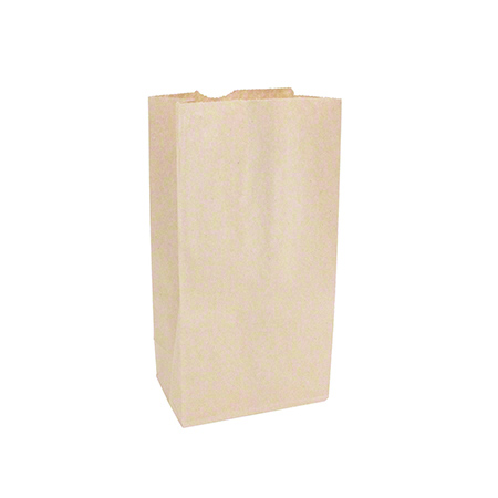 90002 KRAFT 2 LB BAG 500/BUNDLE