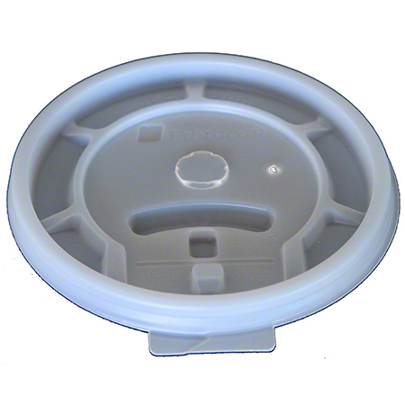 FB100S LIDS FOR 120 M & 100 M FOAM CUPS 1M/CS (FIBRACAN)