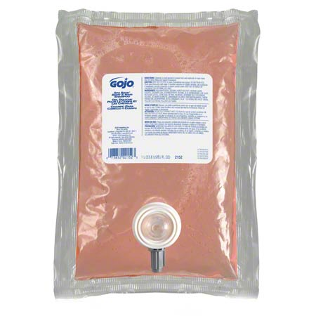 2152-08 SPA BATH 8 X 1L/CS