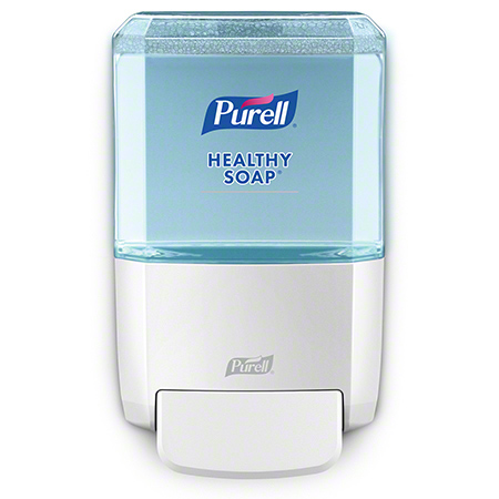 5030-01 ES4 PURELL HAND SOAP DISPENSER WHITE