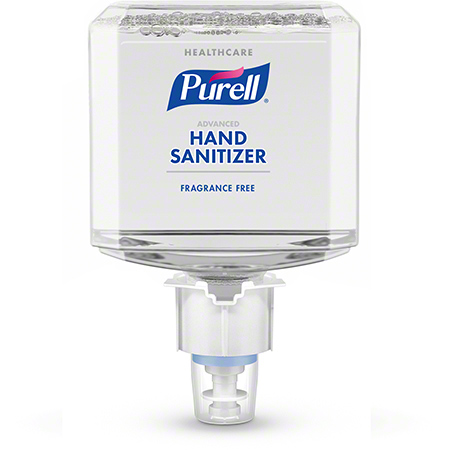 5051-02-CAN00 ES4 SANITIZER PURELL ADVANCED HAND RUB FOAM 2X1200ML