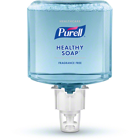 5072-02-CAN00 ES4 PURELL FOAM HEALTHY SOAP MILD 2 X1200ML/CS