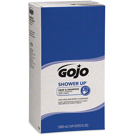 7530-02 SHOWER UP 5000 ML 2 X 5000 ML