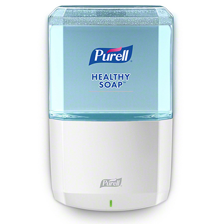 7730-01 ES8 PURELL HAND SOAP DISPENSER WHITE