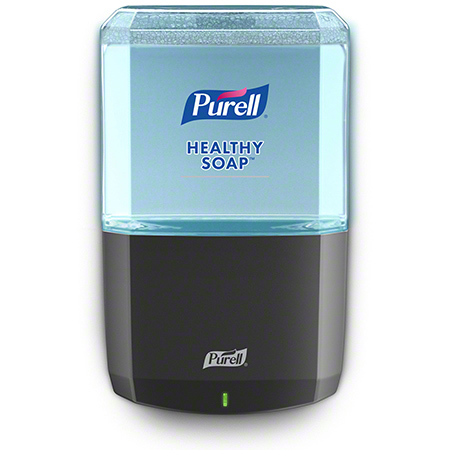 7734-01 ES8 PURELL HAND SOAP DISPENSER GRAPHITE
