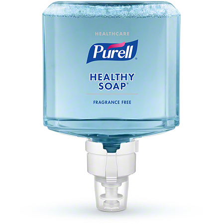 7772-02-CAN00 ES8 HEALTHY SOAP MILD FOAM PURELL BRAND 2X1200ML/CS