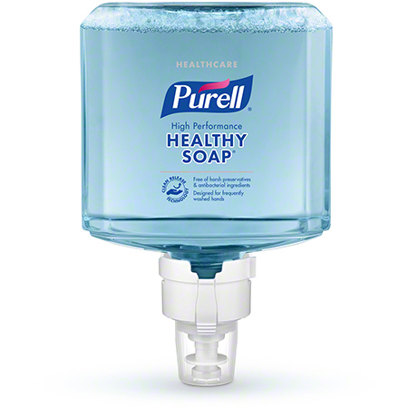 7785-02-CAN00 ES8 PURELL CRT HIGH PERFORMANCE FOAM HAND SOAP 2X1200ML