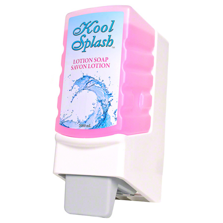 15-70 GRIME EATER DELUXE PINK LOTION SOAP 4 X 2000ML