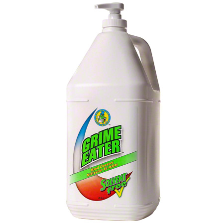43-02 (47-02) GRIME EATER SOLVENT FREE HAND CLEANSER 4 X 3.5L/CS INCLUDED 2 PUMPS