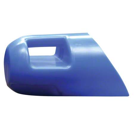 S35093 HEAVY DUTY SCOOP FOR ICE MELTER AND SALT, 1 GAL CAPACITY