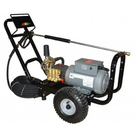 A2100E34 Pressure Washer,w/Cart