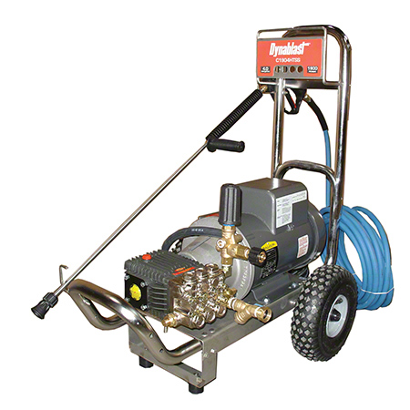 C1904HTSS Pressure Washer Hot Water Ready, 1900psi, 5HP - 230V