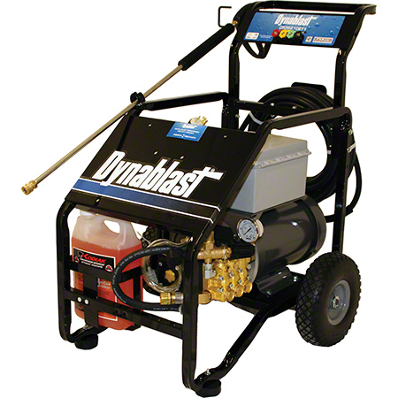 CR2010DET1 Pressure Washer 1000PSI 1.5 HP 2.1 GPM Time Delay ShutDown