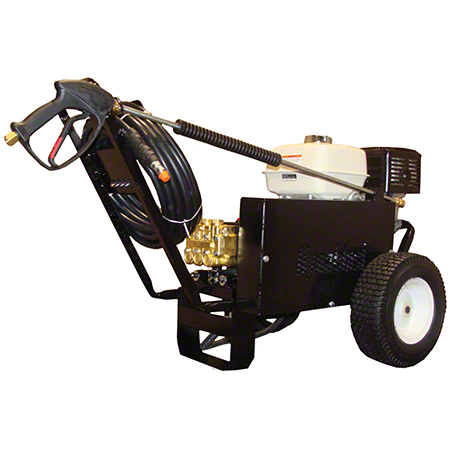 CR4035BG Pressure Washer 13 HP Honda Gx, 3500 PSI, 3.8 GPM
