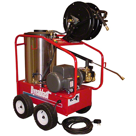 H3030DEF1 Pressure Washer 3000psi, 6.0HP, 3.0Gpm