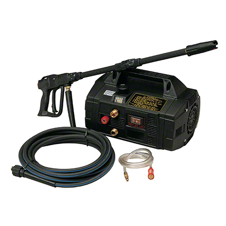 Turbo 21 Pressure Washer 1000Psi Commercial 1.5HP - 115V