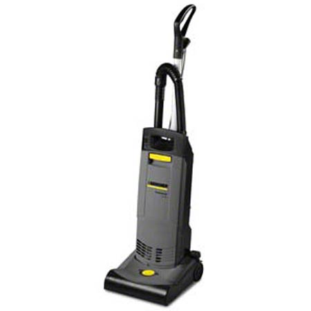 "1.023-113.0 CV30/1 UPRIGHT VACUUM 12"" KARCHER (ANTHRACITE)"