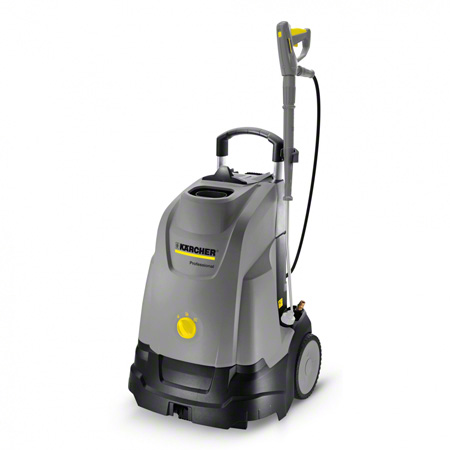 1.064-907.0 HDS 1.7/12 UEd Pressure Washer Upright 1200 Psi @ 1.7 Gpm