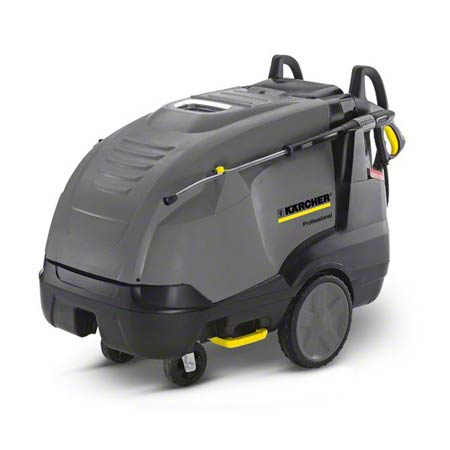 1.071-427.0 Pressure Washer 2000psi 4gpm 8 HP 230v/1ph