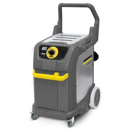 1.092-003.0 SGV 6/5 VACUUM AND CHEMICAL-FREE STEAM CLEANER