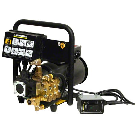1.107-088.0 Pressure Washer 2.0gpm,1400psi, Auto Start/Stop Hand Carry 20Amp