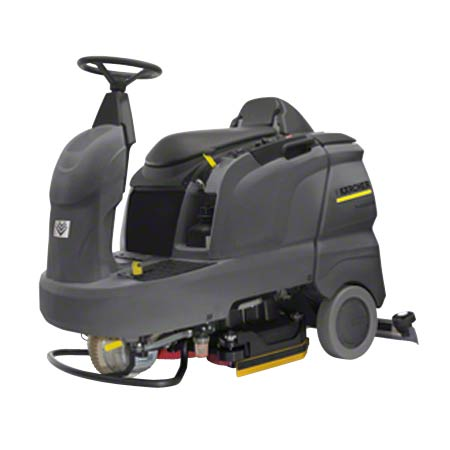 "9.512-588.0 KARCHER B 90 R BP ADV.DOSE 251 AH WET BATTERIES AND 2.763-006.0 30"" ROLLER BRUSH HEAD"