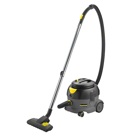 1.355-127.0 T12/1 DRY CANISTER VACUUM KARCHER (FORMERLY 1.355-105)