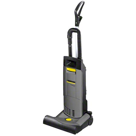 "1.435-109.0 CV38/1 UPRIGHT VACUUM 15"" KARCHER"