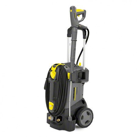 1.520-916.0 HD 1.8/13 C. Pressure Washer 1300psi @ 1.8gpm 120V/1ph/15A