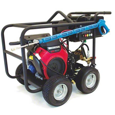 1.575-201.0 Pressure Washer 4.5 Gpm, 5000psi, 24hp Cage