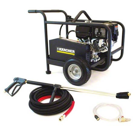 1.575-205.0 Pressure Washer 3.7 Gpm 3500 Psi 13 Hp Cage