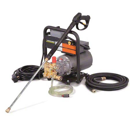 1.575-400.0 Pressure Washer 1000psi Hand Held