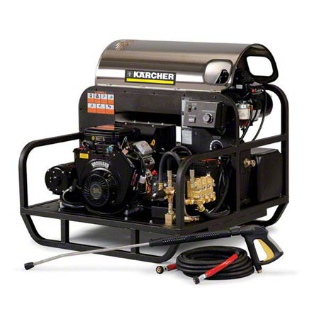 1.575-610.0 Pressure Washer 5.6gpm, 3500 Psi,12V