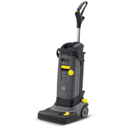 "1.783-221.0 KARCHER BR 30/4 C 12"" CYLINDRICAL UPRIGHT FLOOR SCRUBBER (formerly 1.783-202.0)"