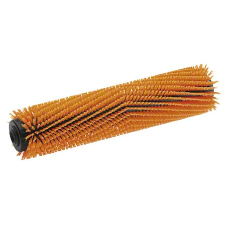 4.762-251.0 HI-LOW ROLLER BRUSH-ORANGE
