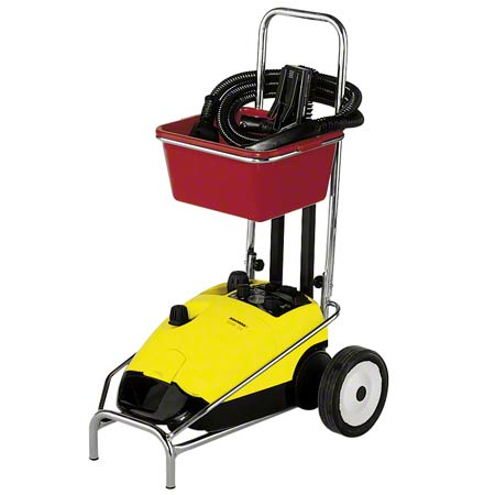 6.962-239.0 TWO WHEEL TRANSPORT CART FOR STEAMER