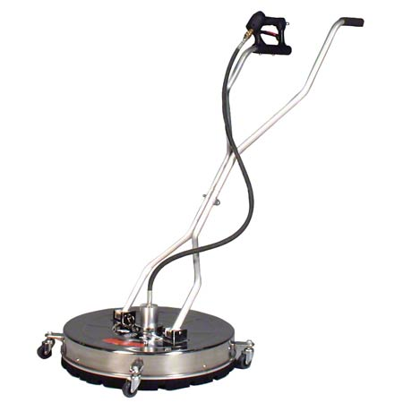 "8.753-573.0 Hard Surface Cleaner 24"", 4000 PSI, 3.0-8.0 GPM"