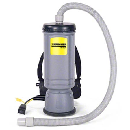 9.840-514.0 BV11/1 BACKPACK VACUUM - KARCHER