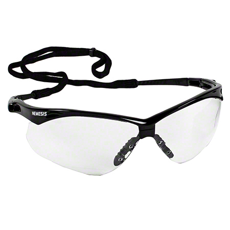 20379 V30 Clear Anti Fog Lens 12/bx