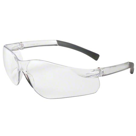 25654 KLNGRD V20 CLEAR ANTIFOG EYE PROTECTION 12/BX