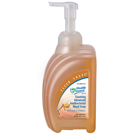 21378 FOAMING ADVANCED ANTIBACTERIAL HAND SOAP CITRUS-SPICE 8 X 950ML/CS