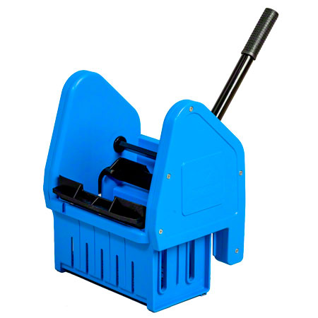 BW-D33101-BL BLUE DOWNPRESS WRINGER ONLY FOR MOP BUCKET