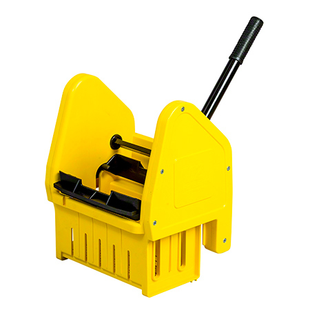 BW-D33101 YELLOW DOWNPRESS WRINGER FOR ROYTURK BUCKET