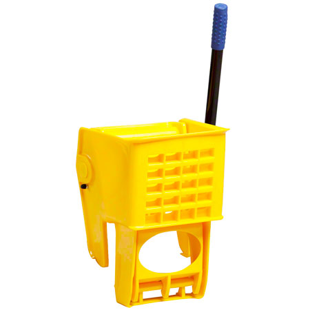 BW-32101 GRIZZLY SIDEPRESS WRINGER ONLY YELLOW