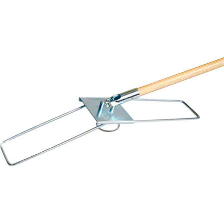 "DF-EZY524 24"" BREAK-EZY BREAKAWAY FRAME FOR DUST MOP (USES 250591 HANDLE)"