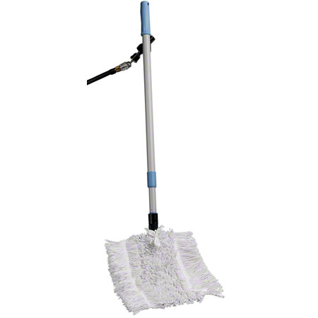 DU-SY4572 CURVED FRAME DUSTER COMPLETE W/TELESCOPIC HANDLE & REFILL