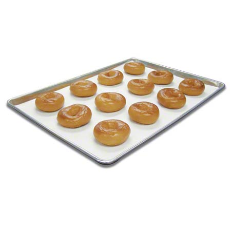 "BBP1624 SILICONE BAKING SHEET (4 BAKES) 16"" X 24"", 1000/CS"